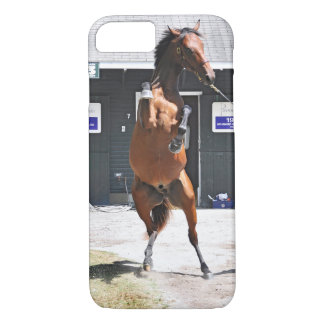 Curlin - Dyning Out Hip #13 iPhone 7 Case