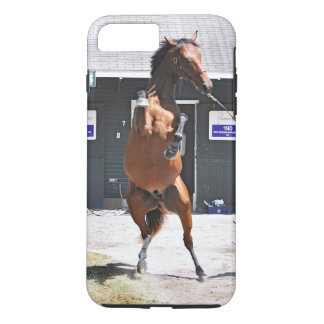 Curlin - Dyning Out Hip #13 iPhone 8 Plus/7 Plus Case