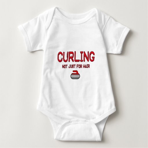 curling1.png t shirts