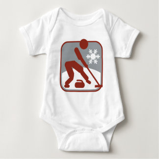 Curling_dd.png Baby Bodysuit