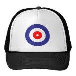 Curling Hat