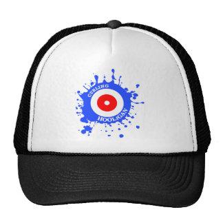 Curling Hooligan Trucker Hat