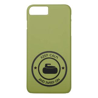 Curling iPhone 8 Plus/7 Plus Case