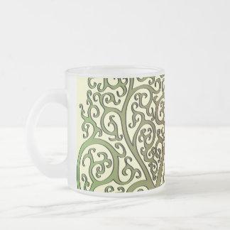 CurliQ Foliage Mug