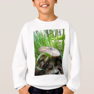 Curly and Shroom Sweatshirt