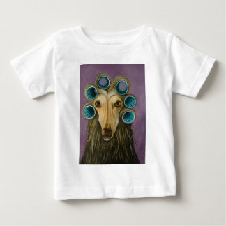 Curly Baby T-Shirt