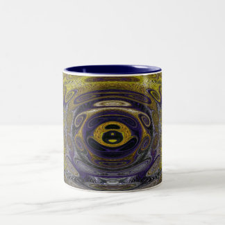 Curly Fun Cup / Mug
