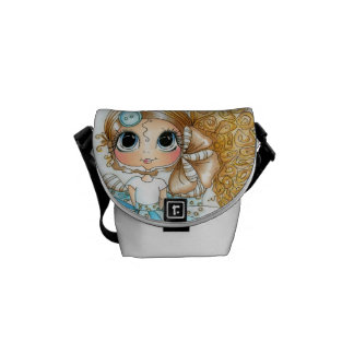Curly Jean My Besties Hand Bag