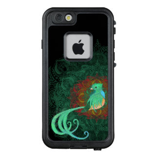 Curly Quetzal LifeProof FRĒ iPhone 6/6s Case
