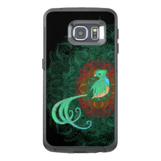 Curly Quetzal OtterBox Samsung Galaxy S6 Edge Case