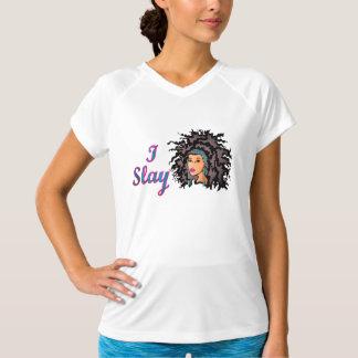 """CURLZ """"EMILY I SLAY"""" T-Shirt"""