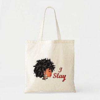 "CURLZ ""LIZA I SLAY"" Bag"