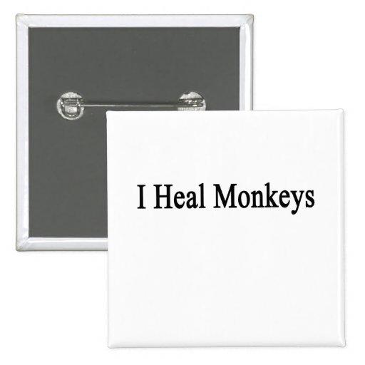 Curo monos pin