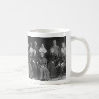 Curran Reunion Mug #2