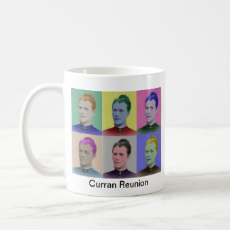 Curren Reunion Mug #3