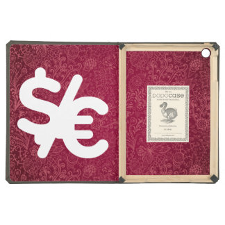 Currency Exchanges Pictogram iPad Air Case