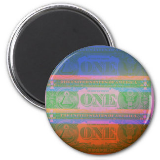 Currency Magnet