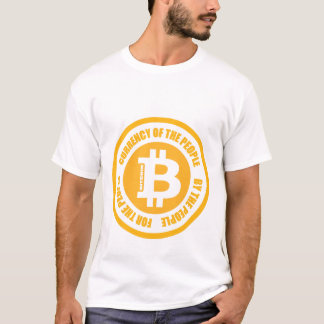Currency Of The People By The People For The Peopl T-Shirt