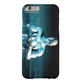 Currency Trading in the Foreign Exchange Forex Barely There iPhone 6 Case
