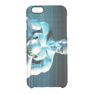 Currency Trading in the Foreign Exchange Forex Clear iPhone 6/6S Case