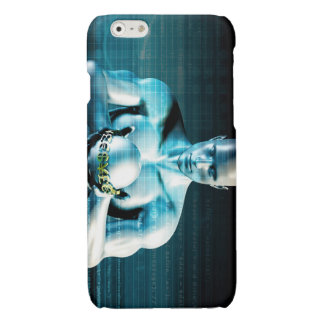 Currency Trading in the Foreign Exchange Forex Glossy iPhone 6 Case