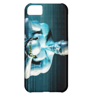Currency Trading in the Foreign Exchange Forex iPhone 5C Cover
