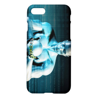 Currency Trading in the Foreign Exchange Forex iPhone 8/7 Case