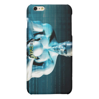 Currency Trading in the Foreign Exchange Forex Matte iPhone 6 Plus Case