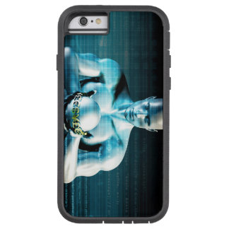 Currency Trading in the Foreign Exchange Forex Tough Xtreme iPhone 6 Case