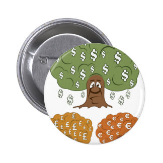 CurrencyTreesL.jpg Pinback Button