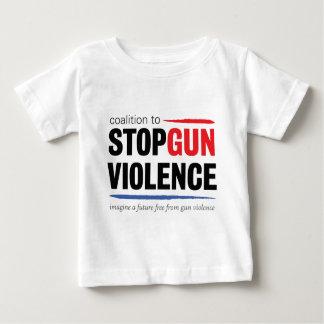Current CSGV logo Baby T-Shirt