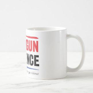 Current CSGV logo Classic White Coffee Mug