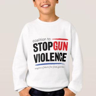Current CSGV logo Sweatshirt