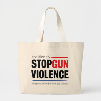 Current CSGV logo Tote Bags