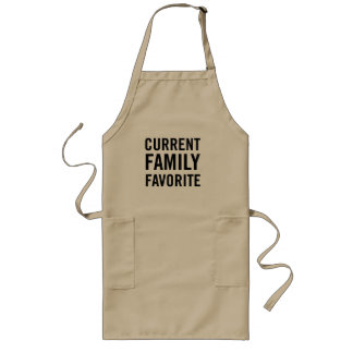 Current Family Favorite Long Apron