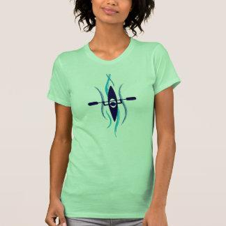 Current Kayak T-Shirt