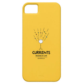 Currents iPhone SE/5/5s Case