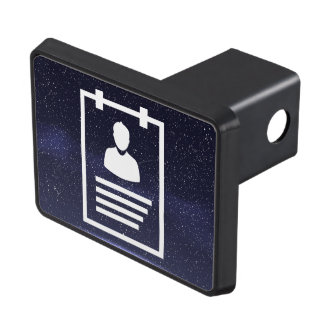 Curriculum Memos Symbol Tow Hitch Covers