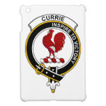 Currie Clan Badge Case For The iPad Mini