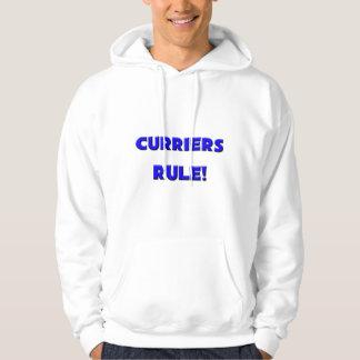 Curriers Rule! Sweatshirts