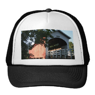 Currin Covered Bridge Trucker Hat