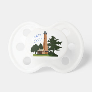 Currituck 1873 pacifier