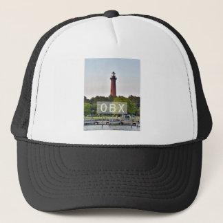 Currituck Beach Light. Trucker Hat