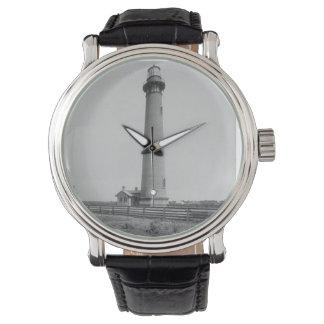 Currituck Beach Lighthouse Wrist Watch