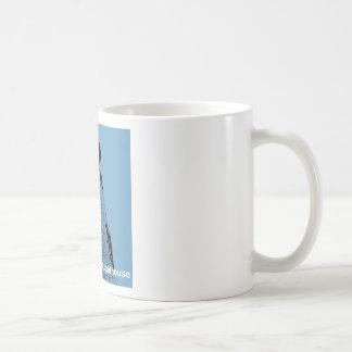 Currituck Lighthouse Classic White Coffee Mug