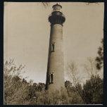 "Currituck Lighthouse Cloth Napkin<br><div class=""desc"">Currituck Lighthouse</div>"