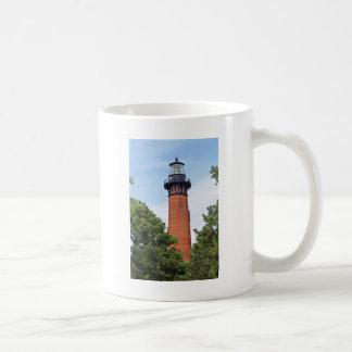Currituck Lighthouse Coffee Mug