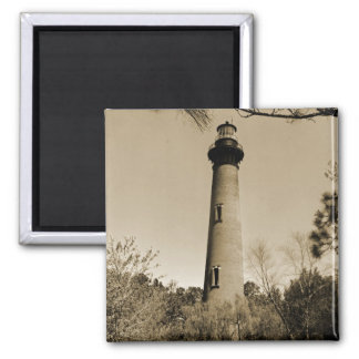 Currituck Lighthouse Magnet