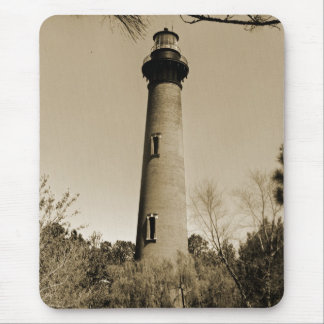 Currituck Lighthouse Mouse Pad