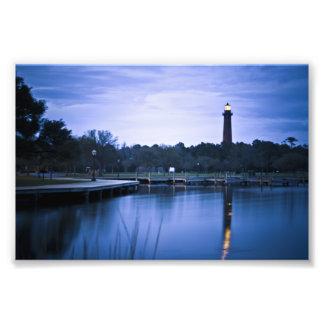 Currituck Lighthouse Photo Art